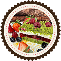 Ciasta, paczki z ciastami - Slodkahania.pl