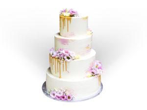 Tort 103 - Drip Cake